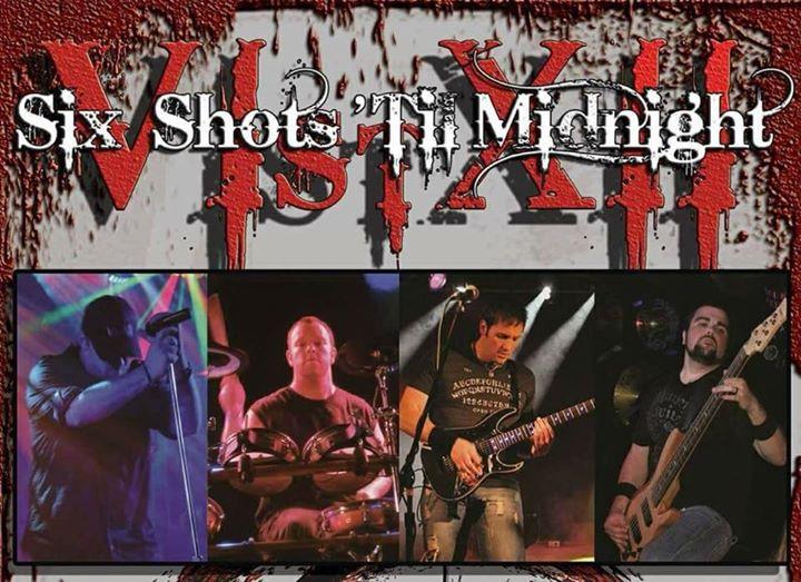 Six Shots Til Midnight
