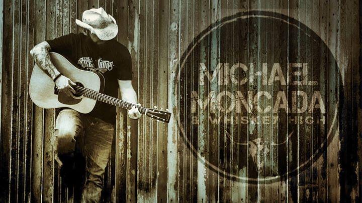 Michael Moncada
