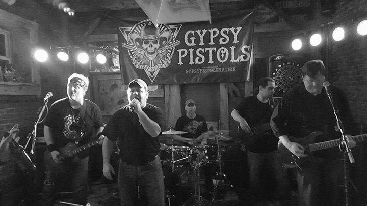 Gypsy Pistols