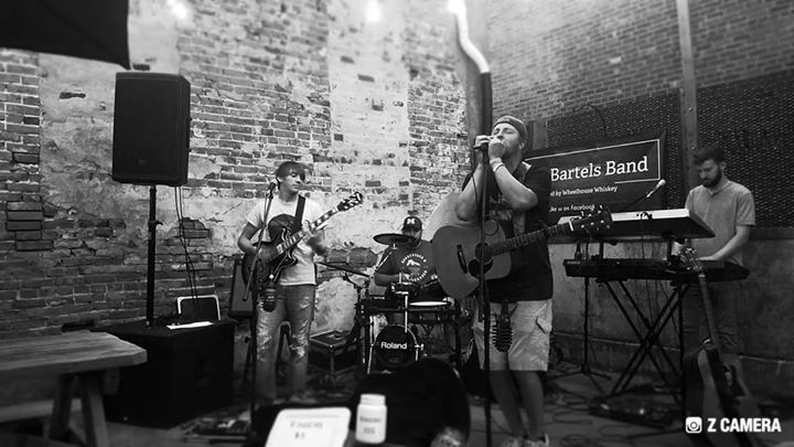 Adam Bartels Band