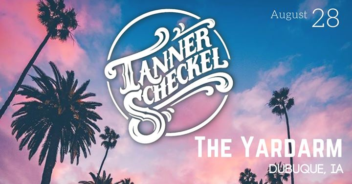 Tanner Lee & The Beach Bums | The Yardarm